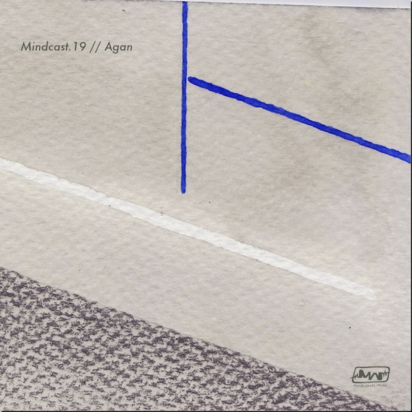 MINDCAST.19 // AGAN