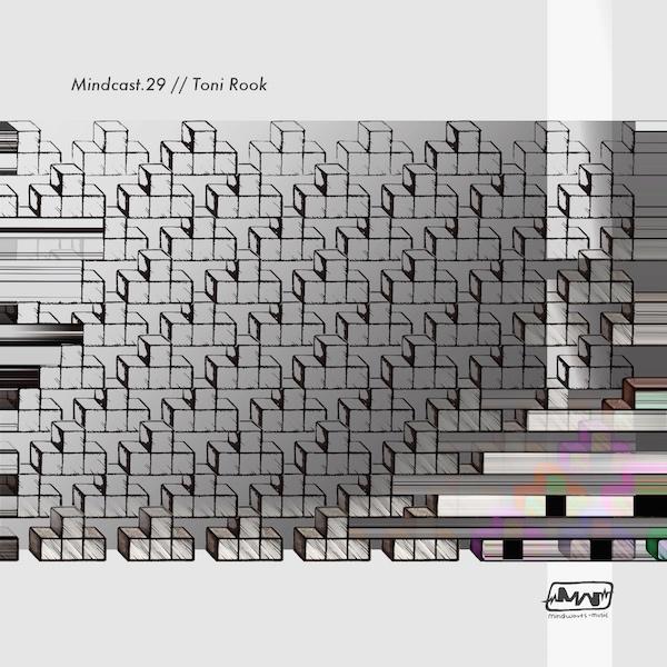MINDCAST.29 // TONI ROOK