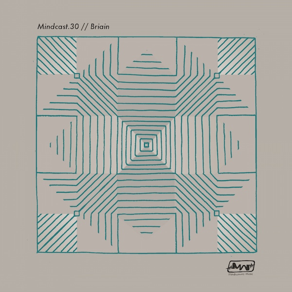 Mindcast.30 // Briain