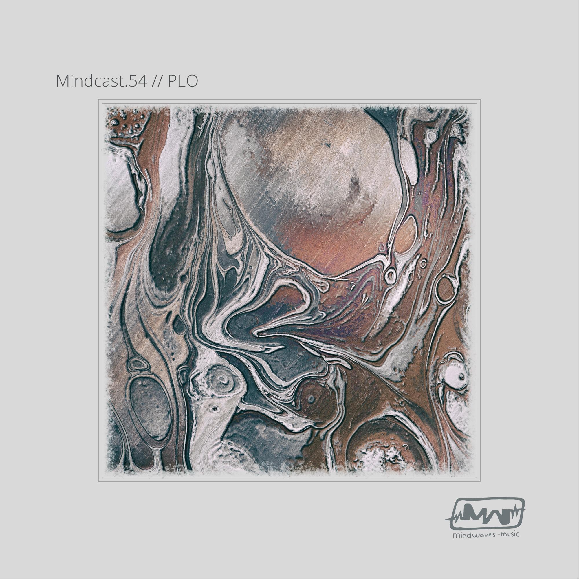 Mindcast.54 // PLO
